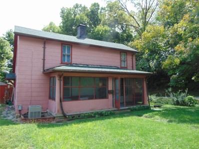 444 Short Street, Collinsville, IL 62234 - MLS#: 19063727