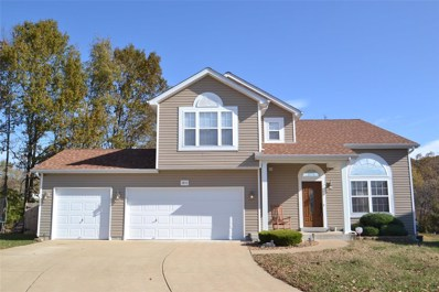 5810 Mayfair Ct., House Springs, MO 63051 - MLS#: 19063796