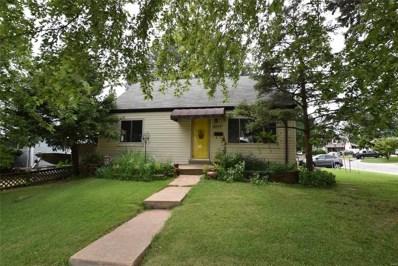 3377 Tedmar Avenue, St Louis, MO 63139 - #: 19063826