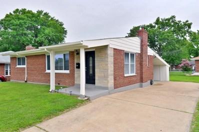 8105 Carlsbad, St Louis, MO 63123 - MLS#: 19064129