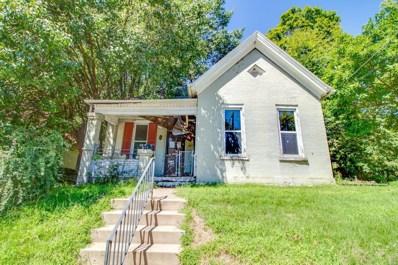 712 Brown Street, Alton, IL 62002 - MLS#: 19064379