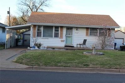 4015 Weber Rd, St Louis, MO 63123 - MLS#: 19064487