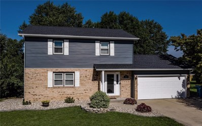 1004 Andra Drive, Maryville, IL 62062 - #: 19065968