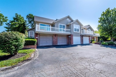 2241 Ole Castle Court, Chesterfield, MO 63017 - #: 19065972