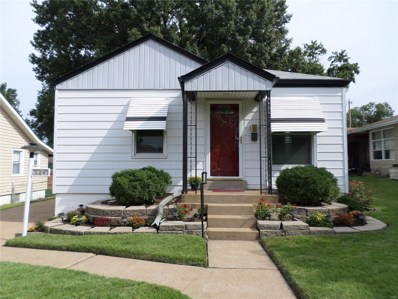 7107 Winona Avenue, St Louis, MO 63109 - MLS#: 19066027