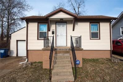 8281 Albin Avenue, St Louis, MO 63114 - MLS#: 19066837