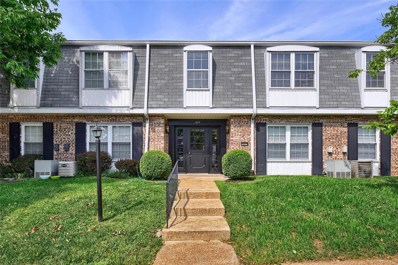 1677 Herault Place UNIT H, St Louis, MO 63125 - MLS#: 19066973