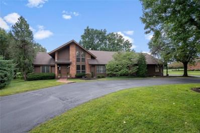 11972 Sackston Ridge, St Louis, MO 63141 - MLS#: 19067874