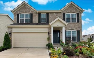 628 Vista Conn Drive, St Louis, MO 63125 - MLS#: 19068378