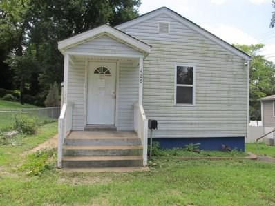 426 Short Street, Collinsville, IL 62234 - MLS#: 19068531