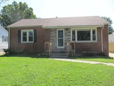 3012 Iowa Street, Granite City, IL 62040 - MLS#: 19068545
