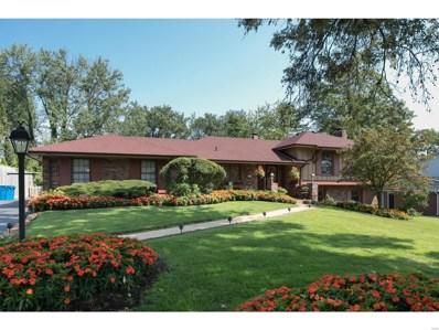 117 Emerald Green, St Louis, MO 63141 - MLS#: 19068615