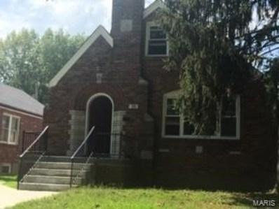 1151 Ursula Avenue, St Louis, MO 63130 - #: 19068731