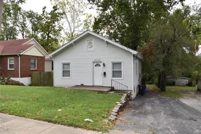 8016 Albin Avenue, St Louis, MO 63114 - MLS#: 19069654