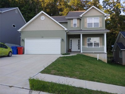 3371 Amber Heights Lane, Imperial, MO 63052 - MLS#: 19069667