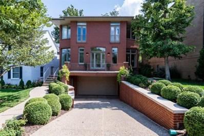 340 N Central Avenue, St Louis, MO 63105 - #: 19069670