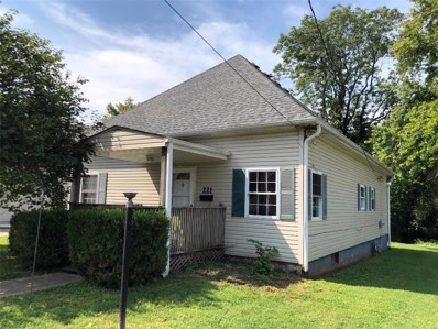 221 N Combs Avenue, Collinsville, IL 62234 - #: 19069733