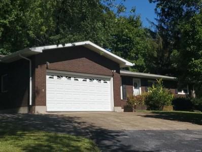 6013 Sunrise Drive, Collinsville, IL 62234 - MLS#: 19069760