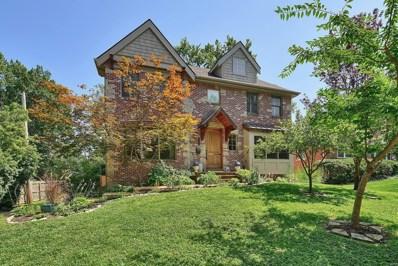 7902 Teasdale Avenue, St Louis, MO 63130 - #: 19070402