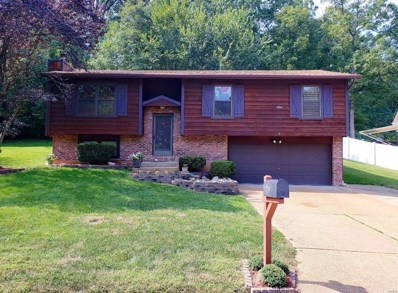 1910 White Haven Drive, Imperial, MO 63052 - MLS#: 19070999