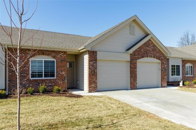 410 Weichens Drive, St Peters, MO 63376 - #: 19072099