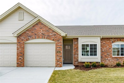 412 Weichens Drive, St Peters, MO 63376 - #: 19072106