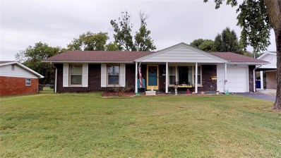 1943 S Morrison Avenue, Collinsville, IL 62234 - MLS#: 19072718