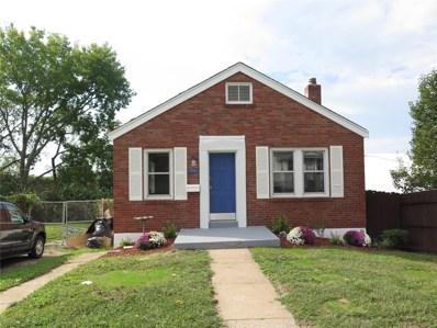 7066 Arcadia Avenue, St Louis, MO 63130 - #: 19073076