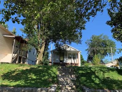 3451 Sublette Avenue, St Louis, MO 63139 - #: 19073136
