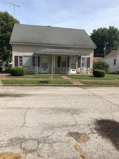 424 N 5th Street, Belleville, IL 62220 - #: 19073856