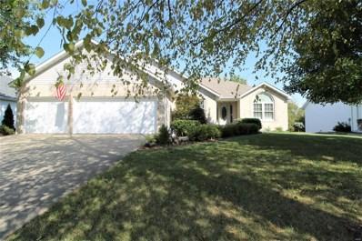 119 Stonebridge Manor, Maryville, IL 62062 - #: 19074004