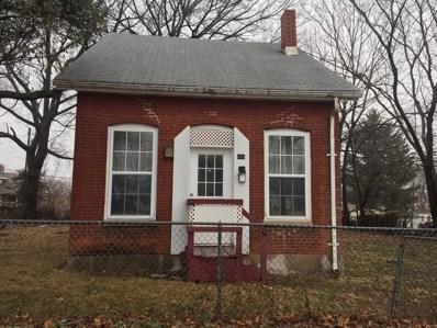 410 N 6th Street, Belleville, IL 62220 - #: 19074005