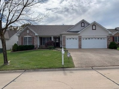 4 Thompsons Station, St Peters, MO 63376 - #: 19074365