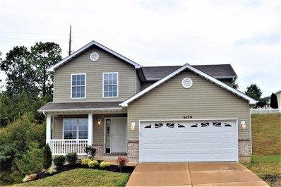 6129 Timber Hollow, High Ridge, MO 63049 - MLS#: 19075301