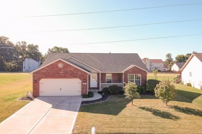 2528 Liberty Dr, Maryville, IL 62062 - MLS#: 19075385