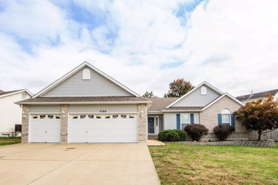5166 Saddlebrook Parkway, Imperial, MO 63052 - MLS#: 19075871