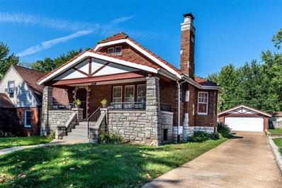 6849 Bartmer Avenue, St Louis, MO 63130 - #: 19075912
