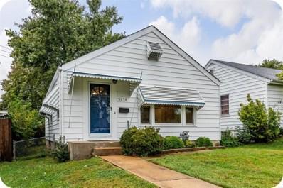 5258 Parker Avenue, St Louis, MO 63139 - #: 19076973