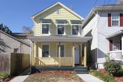 804 Liberty Street, Alton, IL 62002 - MLS#: 19078545
