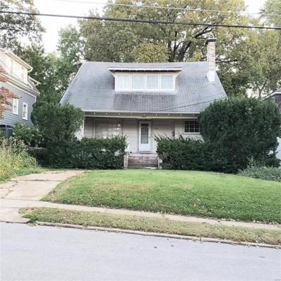726 Atalanta Avenue, St Louis, MO 63119 - MLS#: 19079276