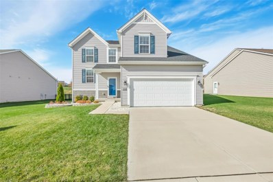 209 Northern Pines Court, St Peters, MO 63376 - #: 19083135