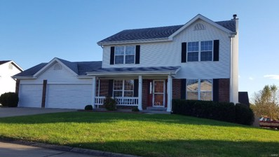 200 Forest Path, St Peters, MO 63376 - #: 19083286
