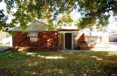 17 Judith Street, Cahokia, IL 62206 - MLS#: 19085103
