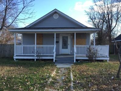 4005 White Street, Cahokia, IL 62206 - MLS#: 19086542