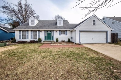 586 Schrader Farm, St Peters, MO 63376 - #: 20004214