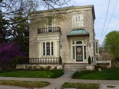 1750 Liberty Street, Alton, IL 62002 - #: 4305539