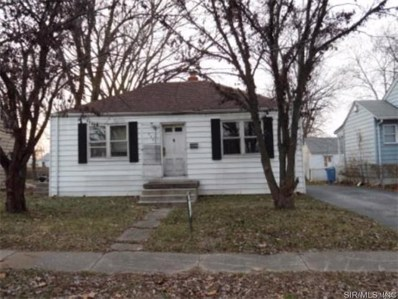 205 Victory Drive, East Alton, IL 62024 - #: 4501962