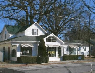1204 S Grand Avenue, Carthage, MO 64836 - #: 170399
