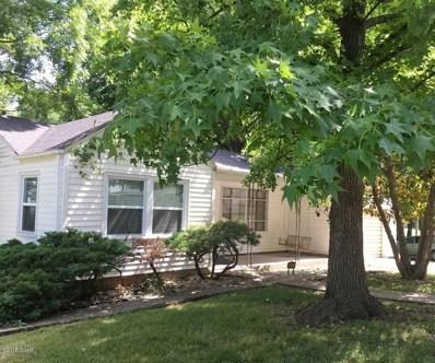601 E 14th Street, Carthage, MO 64836 - #: 180789