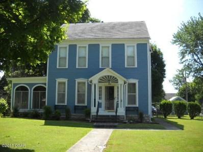 1113 Grand Avenue, Carthage, MO 64836 - #: 182560